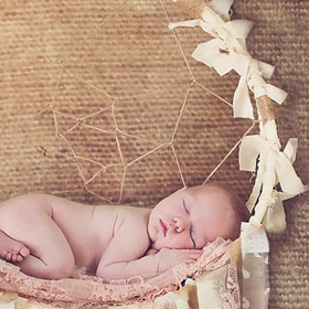 settling tips for newborns to 6 months