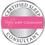 Accredited sleep consultant - Colleen Hester